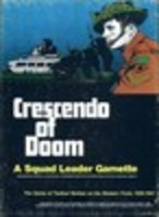 Image de Advanced Squad Leader (asl) : Crescendo of doom