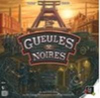 Image de Gueules Noires