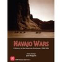 Image de Navajo Wars