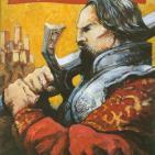 Image de Condottiere eurogames