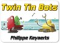 Image de Twin tin bots