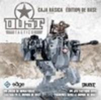 Image de Dust tactics édition révisée