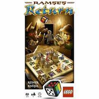 Image de Ramses Return