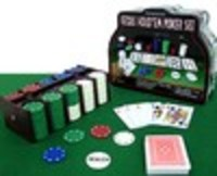 Image de Texas Hold'em Poker Set