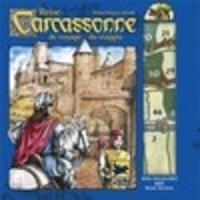 Image de Carcassonne - édition voyage