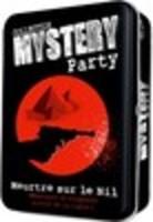 Image de Mystery Party Meurtre sur le Nil