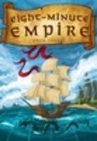 Image de Huit minutes pour un empire
