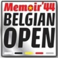 Image de Memoire 44 - Open Belgique 2012