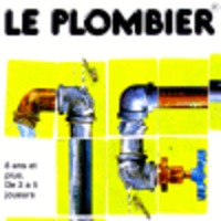 Image de Le plombier