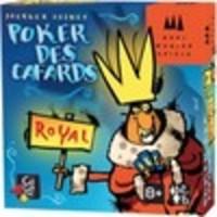 Image de Poker des cafards (Royale)