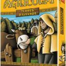 Image de Agricola - Terres d'Elevage : Bâtiments de Ferme