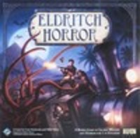 Image de Eldritch Horror