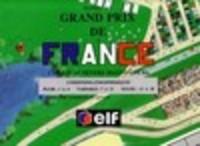 Image de formule dé - circuit n°2  Grand prix de France- circuit de Nevers Magny-Cours