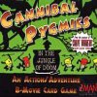Image de Cannibal Pygmies in the Jungle of Doom