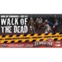 Image de Zombicide : Walk of The Dead