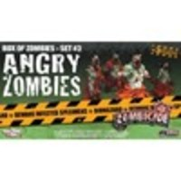 Image de Zombicide : Angry Zombies