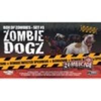 Image de Zombicide : Zombie Dogz
