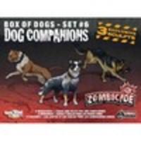 Image de Zombicide : Dog Companions