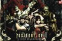 Image de Resident Evil - Deck Building Game