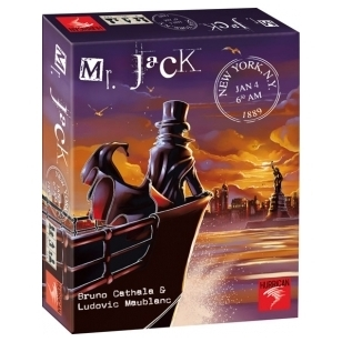 Acheter mr jack in new york d 39 occasion sur okkazeo petites annonces de - Mondial relay strasbourg ...
